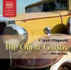 The Great Gatsby (Naxos Complete Classics) Cover Image