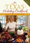 The Texas Holiday Cookbook Cover Image