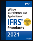 Wiley 2021 Interpretation and Application of Ifrs Standards Cover Image