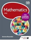 Mathematics for Common Entrance Oneone Cover Image