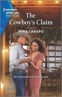 The Cowboy's Claim Cover Image