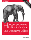 Hadoop: The Definitive Guide: Storage and Analysis at Internet Scale Cover Image