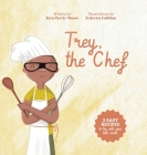 Trey, the Chef Cover Image