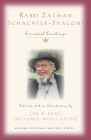 Rabbi Zalman Schachter-Shalomi: Essential Teachings Cover Image