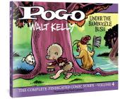 Pogo Vol. 4: Under the Bamboozle Bush Cover Image