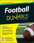 Football for Dummies Cover Image