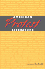 American Protest Literature (John Harvard Library) Cover Image