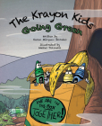 The Krayon Kids: Going Green: Going Green Cover Image