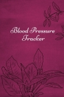 Blood pressure tracker: Tracker For Recording And Monitoring Blood Pressure At Home Cover Image