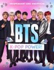 BTS: K-Pop Power! Cover Image
