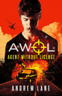 Agent Without Licence (AWOL #1) Cover Image