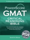 Powerscore GMAT Critical Reasoning Bible Cover Image