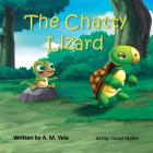 The Chatty Lizard Cover Image