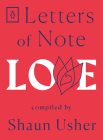 Letters of Note: Love Cover Image