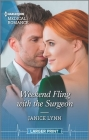 Weekend Fling with the Surgeon Cover Image