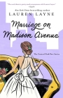 Marriage on Madison Avenue (The Central Park Pact #3) Cover Image