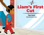 Liam's First Cut Cover Image