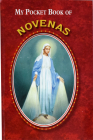 My Pocket Book of Novenas Cover Image