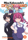 Miss Kobayashi's Dragon Maid Vol. 11 Cover Image