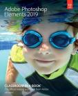 Adobe Photoshop Elements 2019 Classroom in a Book Cover Image