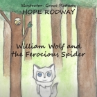 William Wolf and the Ferocious Spider Cover Image