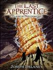 The Last Apprentice: Clash of the Demons (Book 6) Cover Image