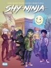 Shy Ninja Cover Image