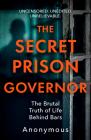 The Secret Prison Governor Cover Image