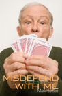 Misdefend These Hands with Me Cover Image