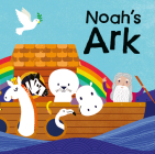 Noah's Ark Bath Book Cover Image