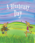 A Blueberry Day Cover Image