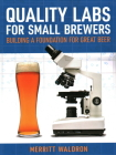 Quality Labs for Small Brewers: Building a Foundation for Great Beer Cover Image