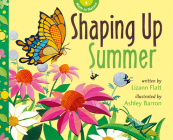 Shaping Up Summer (Math in Nature) Cover Image