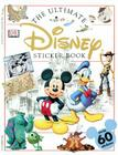 Ultimate Sticker Book: Disney Cover Image