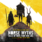 Norse Myths: Tales of Odin, Thor, and Loki Cover Image