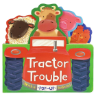 Tractor Trouble Cover Image