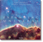 Expanding Universe. the Hubble Space Telescope Cover Image