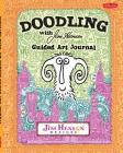 Doodling with Jim Henson Guided Art Journal Cover Image
