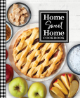 Home Sweet Home Cookbook Cover Image