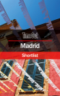 Time Out Madrid Shortlist (Time Out Shortlist) Cover Image