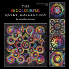 The Becolourful Quilt Collection Cover Image