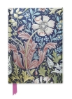 William Morris: Compton (Foiled Journal) (Flame Tree Notebooks) Cover Image