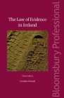 Law of Evidence in Ireland: Third Edition Cover Image