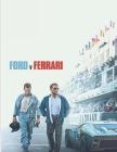 Ford v Ferrari: Screenplay Cover Image