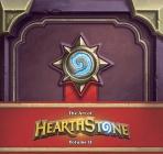 The Art of Hearthstone: Year of the Kraken Cover Image
