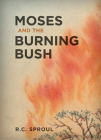 Moses and the Burning Bush Cover Image