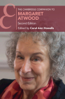 The Cambridge Companion to Margaret Atwood (Cambridge Companions to Literature) Cover Image