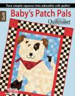 Patch Pals Collection: Best of Quiltmaker Cover Image