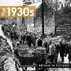 The 1930s (Britain in Pictures) Cover Image
