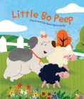 Little Bo Peep Cover Image